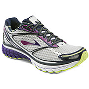 Brooks Ghost 7 Womens Running Shoes SS15